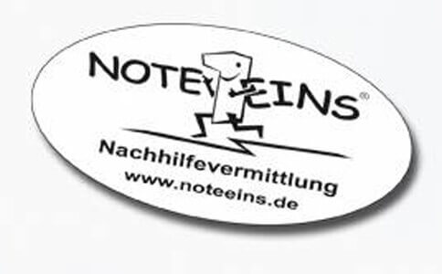 Online Marketing für NoteEins