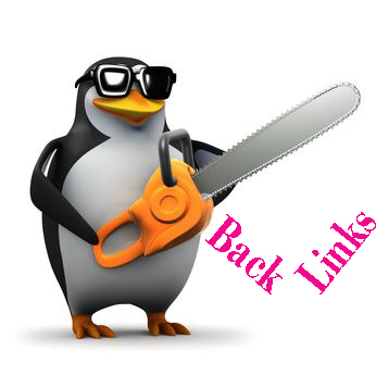 Penguin Update und Backlinks