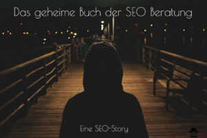 The Secret Book of SEO Consulting - a SEO Story