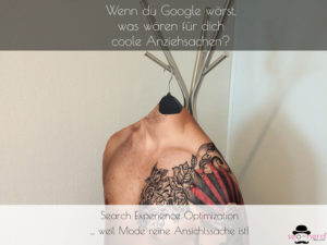 SEO WordPress für MCS